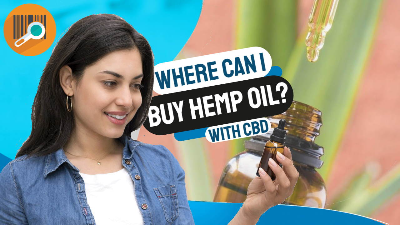 """Image with text: """"where can I buy hemp oil""""."""
