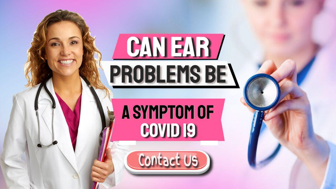 hearing loss covid19